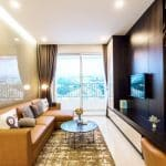 Cho thue Melody residences Au Co